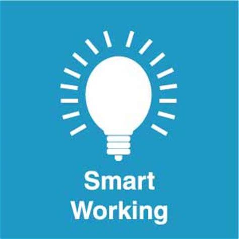 telelavoro e smart working nel pubblico impiego agenda