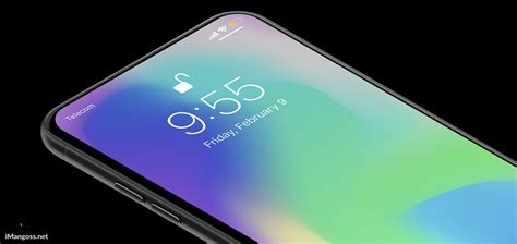 apple might release 2019 iphone x without a notch