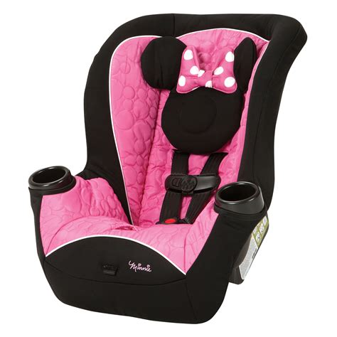Toddler Booster Chair Cosco Disney Apt Convertible Infant Baby Car Seat