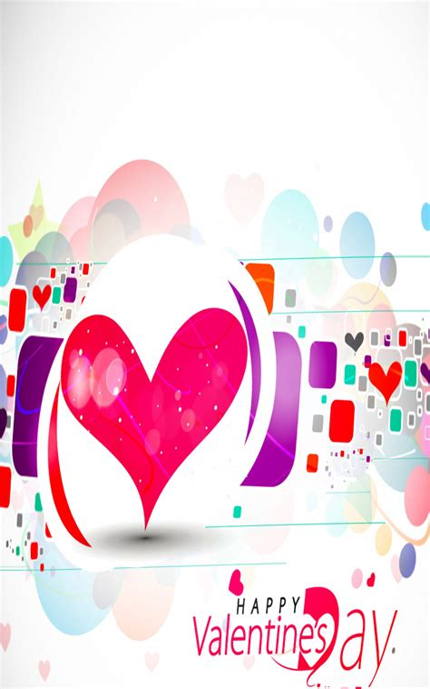 day wallpaper for mobile happy valentines day 2012 wallpapers for mobiles junkinside