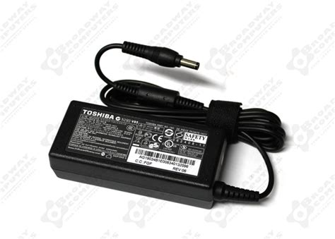 Original Adaptor Charger Laptop Toshiba Satellite 2400 Series original genuine adapter charger for toshiba satellite l50 a l50 b 19v 3 42a