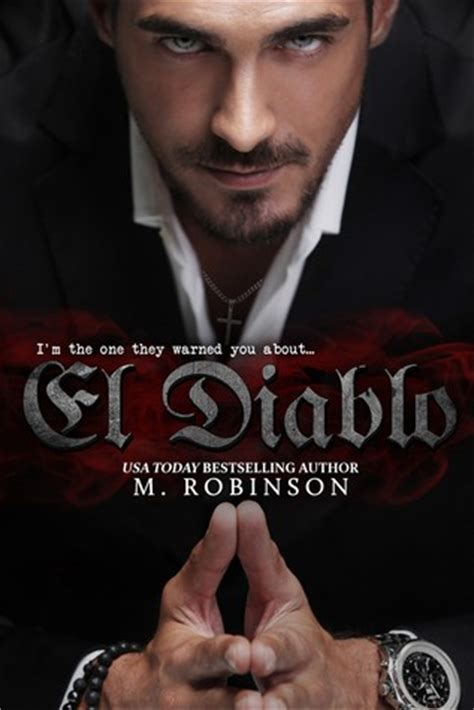 how diablo became spirit books el diablo the 1 by m robinson reviews