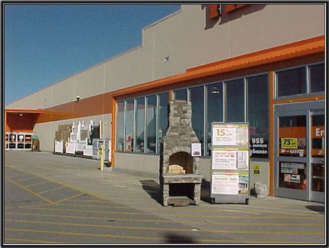 age outdoor fireplaces available at home depot in