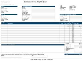 Invoice Template Xls Free by Invoice Xls Free Printable Invoice