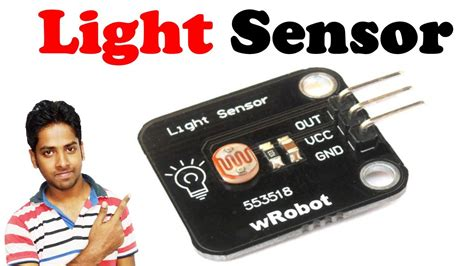 ambient light sensor tv ambient light sensor explain with details in hindi
