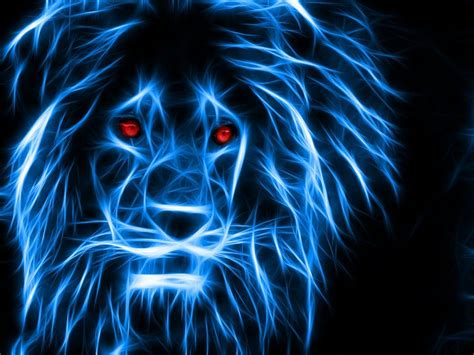 amazing   neon pinterest lions neon