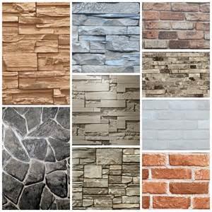 decorative bricks vinyl wall decorative 3d brick design wallpaper buy