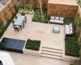 Modern Landscaping Ideas For Small Backyards 50 Modern Garden Design Ideas To Try In 2017