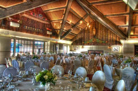 River Room by Weddings Events Mystic Seaport