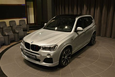 F25 Tieferlegen by Bmw X3 With M Performance Parts Photos