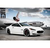 Maserati GranTurismo By Exclusive Motoring  GTspirit