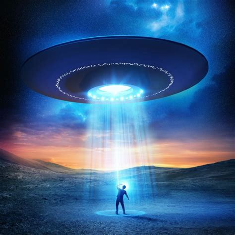 U F O scientists to monitor skies for ufos human world earthsky