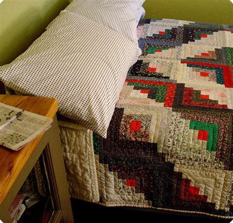 30 best images about log cabin quilts on quilt