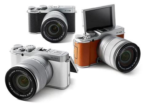 Kamera Fujifilm Warna Coklat jual kamera fujifilm 16 3 megapixels tipe c mos