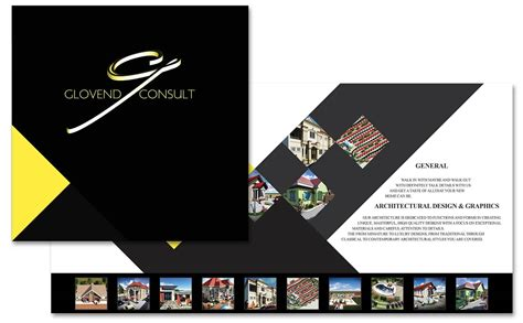 design online phlet creative design brochure mock up 28 images square bi