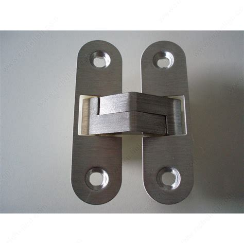 Invisible Door Hinges by Invisible Hinge Richelieu Hardware