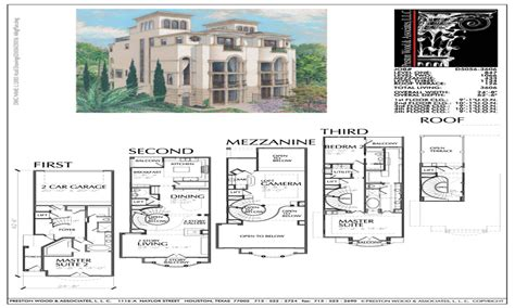 townhouse floor plans with garage duplex townhouse floor plans duplex apartment floor plans