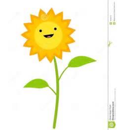 clipart images graphiques de sourire de tournesol image