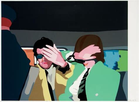 richard hamilton swingeing london art pioneer of pop art richard hamilton dies aged 89