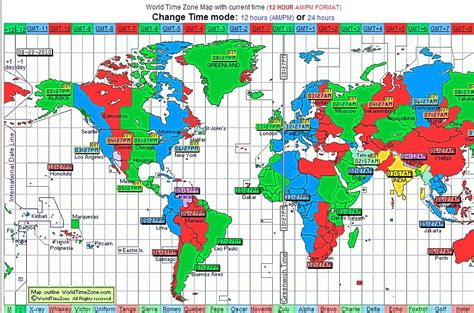 usa time zone map pdf 7 best maps of usa time zone images on area