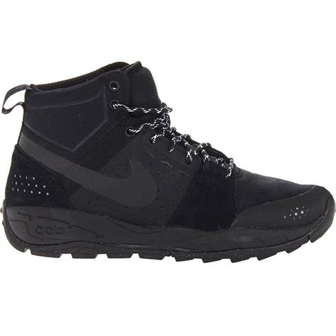 mens nike hiking boots nike alder mid acg mid mens hiking shoes boots outdoor