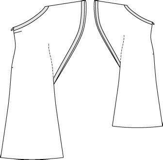 pattern drafting kaftan pinterest the world s catalog of ideas
