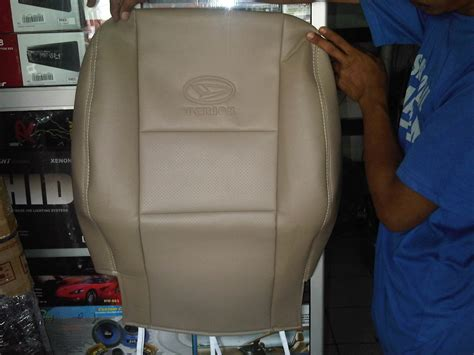 Sarung Jok Mobil All New Grand Livina sarung jok khusus mobil all new grand livina 2013