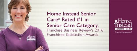 home instead senior care international franchise association