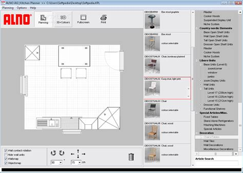 kitchen cabinet planner online free alno ag kitchen planner download softpedia