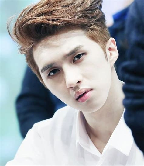two block cut hairstyle vixx ken haircut 2 block cut archives kpop korean hair