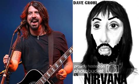 shelley duvall dave grohl nirvana s dave grohl reveals the actress who looks like