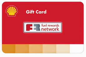 Shell Petrol Gift Card - shell gift card giveaway fuel rewards network the denver housewife