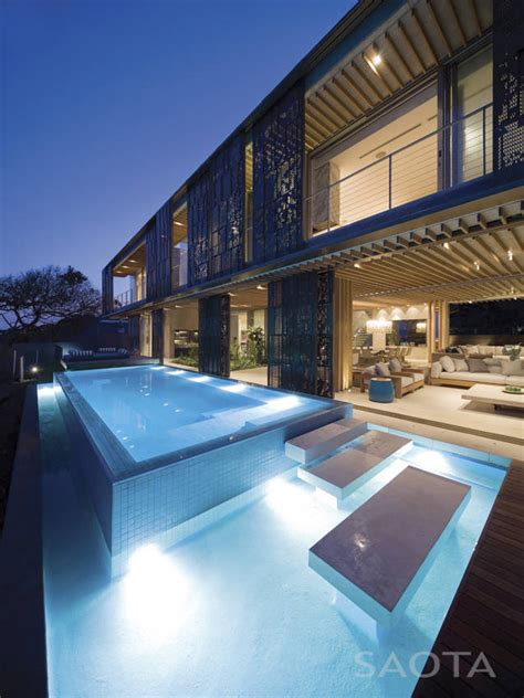 world of architecture dream homes in south africa 6th la lucia south african dream mansion in durban by antoni