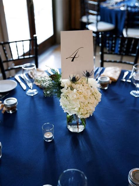 diy wedding table number ideas diy