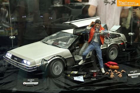 hot toys for sale hot toys 1 6 back to the future d b r c racing
