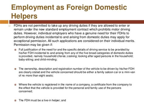 certification letter for domestic helper resume for domestic helper sss best free home design