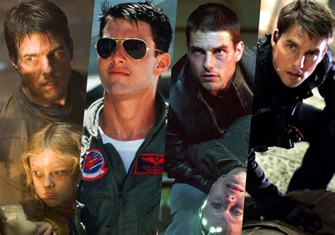 tom cruise first film best to worst tom cruise s action movies ranked indiewire