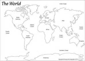 best 20 world map with continents ideas on