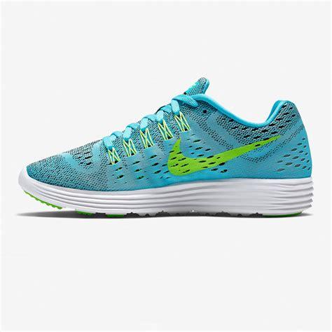 womens nike running shoes blue nike lunartempo s running shoes sp15 womens blue