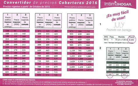 edredones intima 2018 convertidor del catalogo de cobertores colchas intima 2015