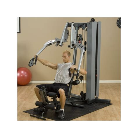 solid f400 fusion personal trainer home