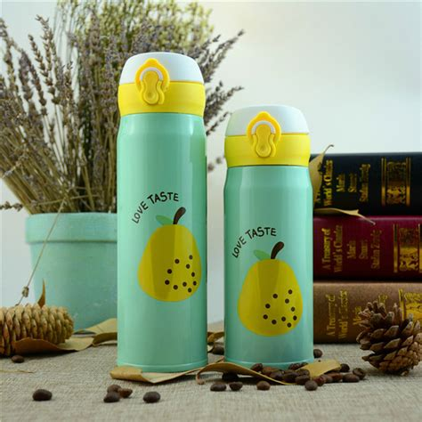 Botol Thermos 55 Stainless Steel 280ml botol thermos fruit stainless steel 500ml green jakartanotebook