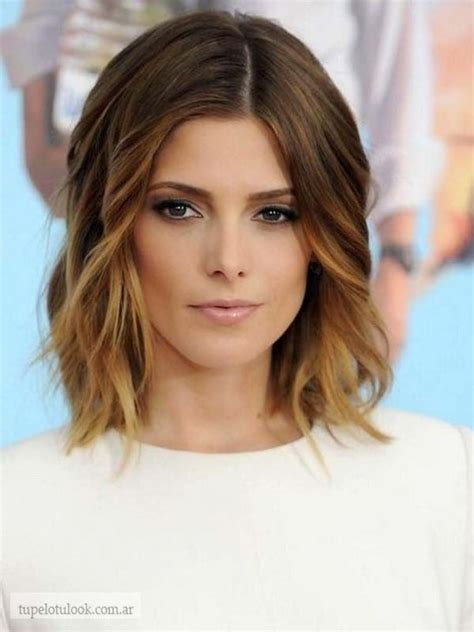 midi haircut melenas midi 2015 arrolladoras beautiful hairstyles my