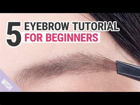 whatsapp tutorial for beginners download how to carve eye brow with blade naturally