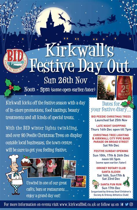 bid uk kirkwall bid the orcadian