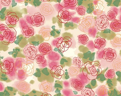 flower pattern hd wallpaper flower pattern wallpaper 18975 1280x1024 px hdwallsource com
