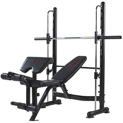 Banc Musculation Marcy by Banc De Musculation Eclips Half Cage Rs 3000 Marcy