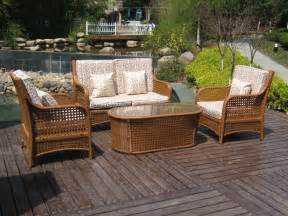 Patio Furnishings by Outdoor Patio Furniture Sets Home Interior Decoration