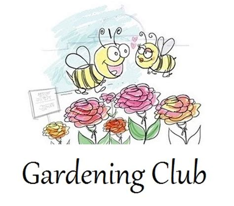 School Gardening Club Ideas Gardens Alexandra Cottages