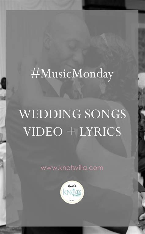 Wedding Song Christian by 17 Best Images About Christian Wedding Ideas On